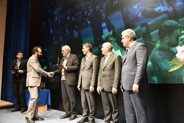 درخشش دانشگاه صنعتی شاهرود در رویداد فناورانه پترولیوم تیکاف وزارت نفت