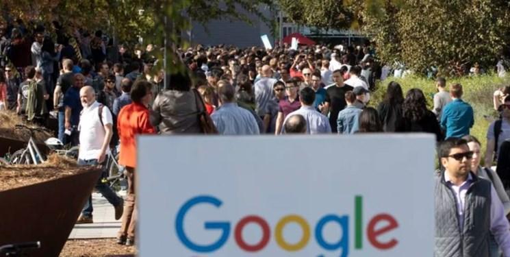 چه کسی زورش می رسد گوگل را جریمه کند؟