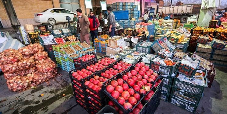 با اسکناس 5 هزار تومانی چه میوه ای می توان از تره بار خرید؟