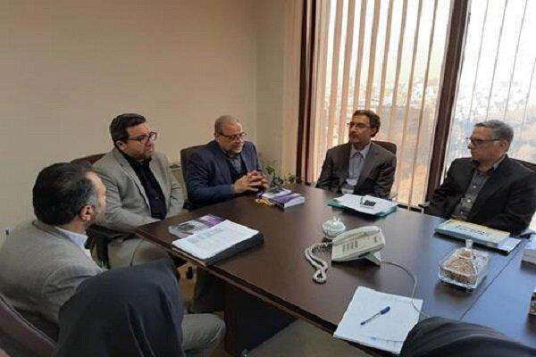 مدیرکل طرح و برنامه معاونت راهبردی قوه قضائیه منصوب شد