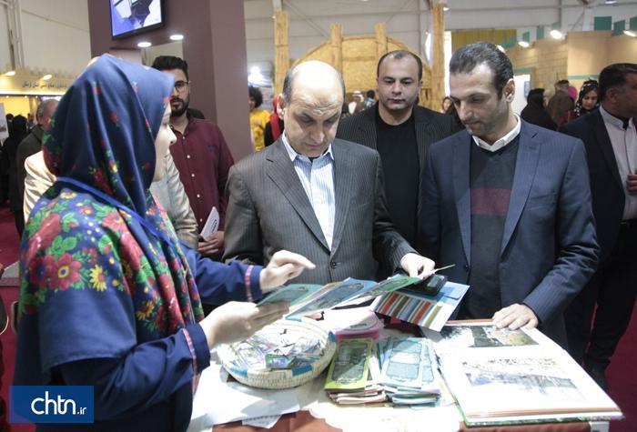 استاندار گلستان: مزیت های استان در نمایشگاه تهران معرفی می گردد