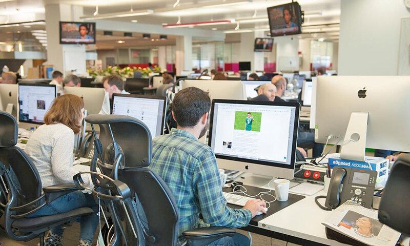 چهار هدف اصلی روزنامه نگاری در رقابت با شبکه های اجتماعی