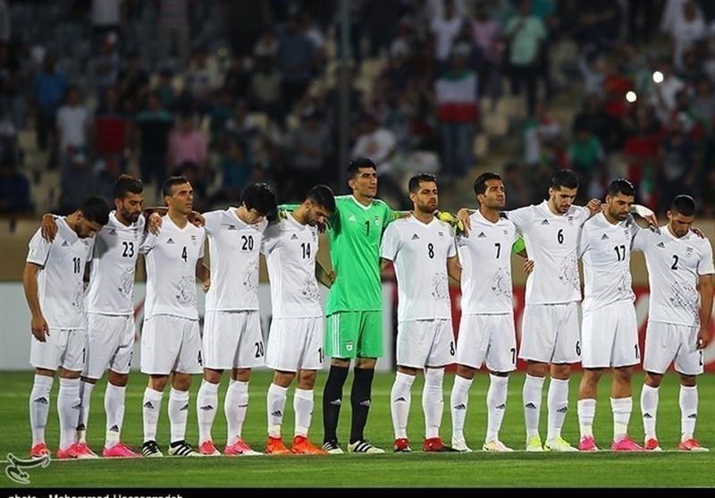 ذیاب: ایران شبیه ایتالیا بازی می نماید و تیم قدرتمندی است