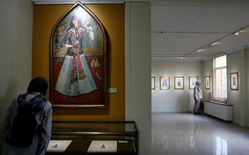 موزه ها نوروز سال جاری تعطیلند