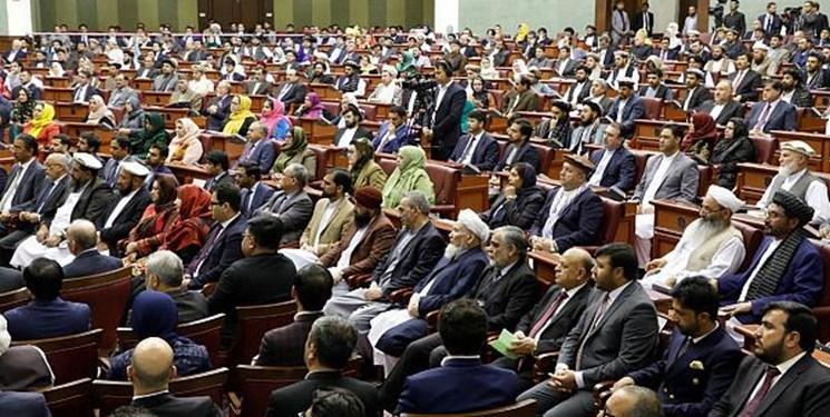 مجلس نمایندگان افغانستان: آمریکا مذاکرات بین الافغانی را به حاشیه رانده است