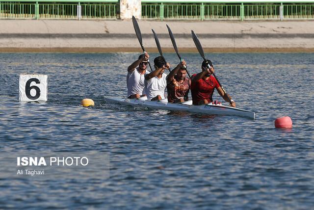 98، سال آمادگی پاروزنان برای المپیکی شدن