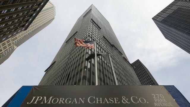 عظیم ترین بانک های آمریکایی کدام اند؟