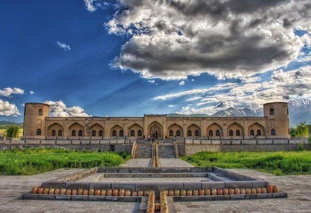 اتمام 27 پروژه مرمتی آذربایجان شرقی تا سرانجام امسال