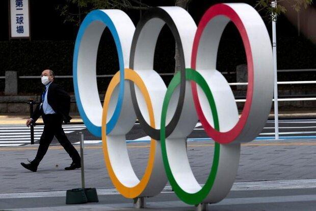 شروع غربالگری 52 ورزشکار المپیکی برای تشخیص کرونا