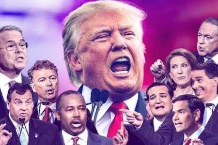 نیویورک تایمز: دغدغه جمهوری خواهان و ترامپ انتخابات است نه کرونا