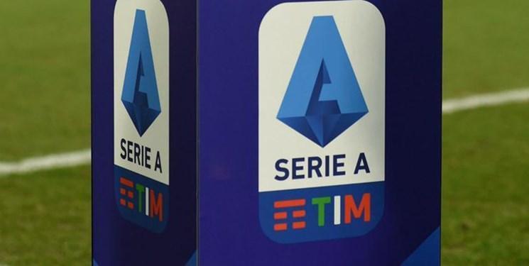 نخست وزیر ایتالیا مسابقات سری آ را لغو می نماید