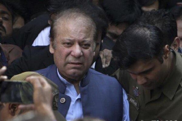 حکم بازداشت دوباره نخست وزیر سابق پاکستان صادر شد
