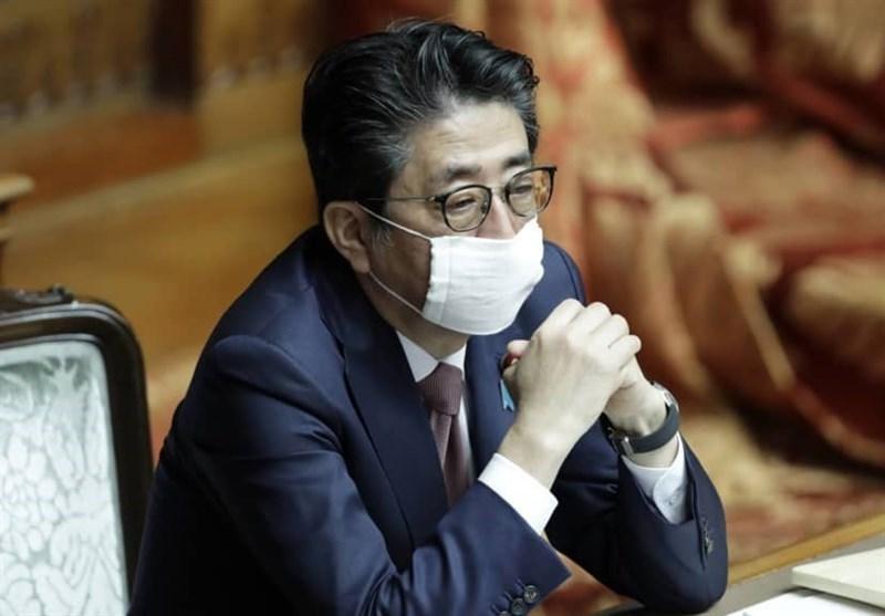 آبه: شرایط فوق العاده در ژاپن تمدید می گردد