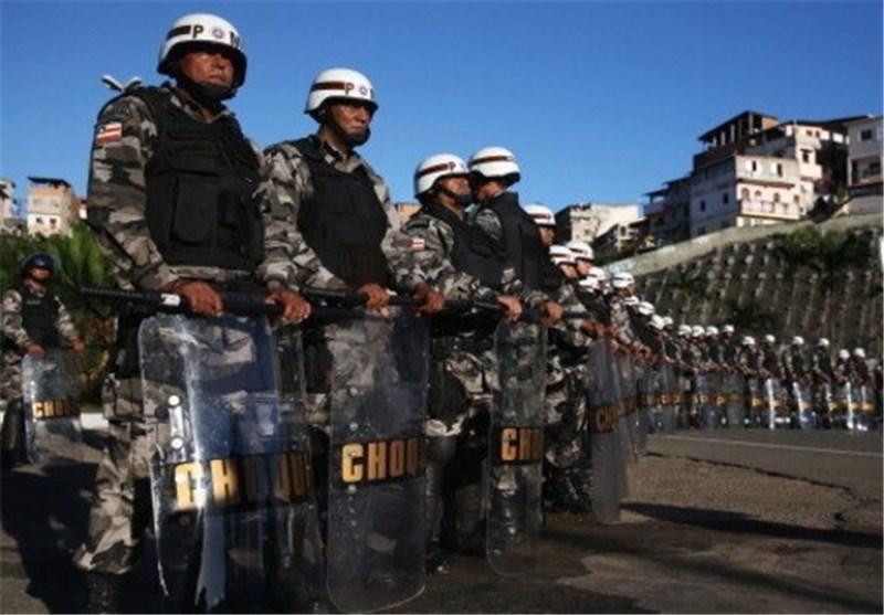 ژنرال های بازنشسته برزیل احتمال کودتای ارتش را رد می نمایند