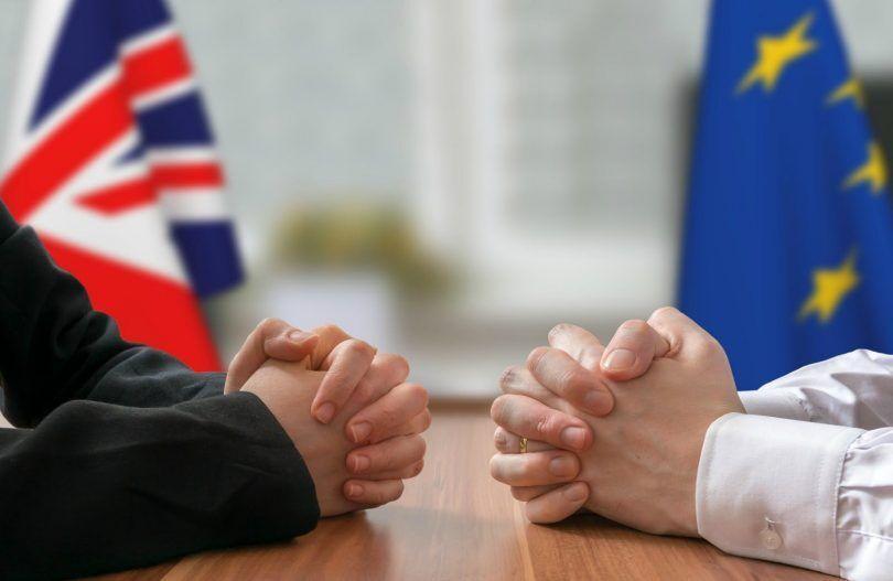 خبرنگاران اتحادیه اروپا برای لندن دادخواست ارسال کرد