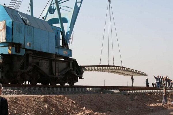 خط آهن چابهار-زاهدان؛ جاده ابریشم جدید از آسیای میانه به عمان