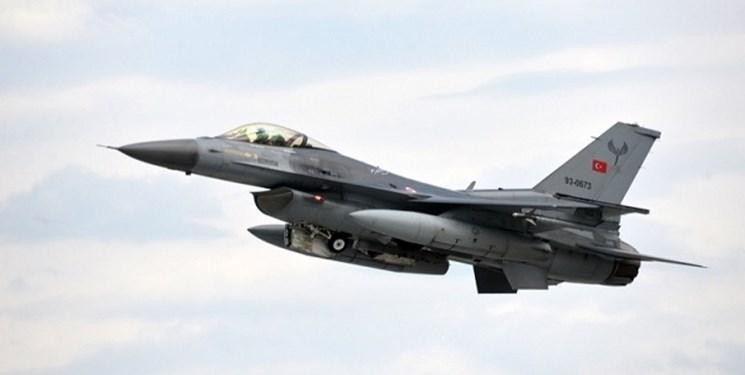 ارمنستان نزدیک شدن جنگنده های اف-16 ترکیه به ایروان را تکذیب کرد
