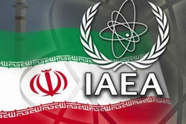 ذخایر اورانیوم غنی شده ایران 50 درصد افزایش داشته است