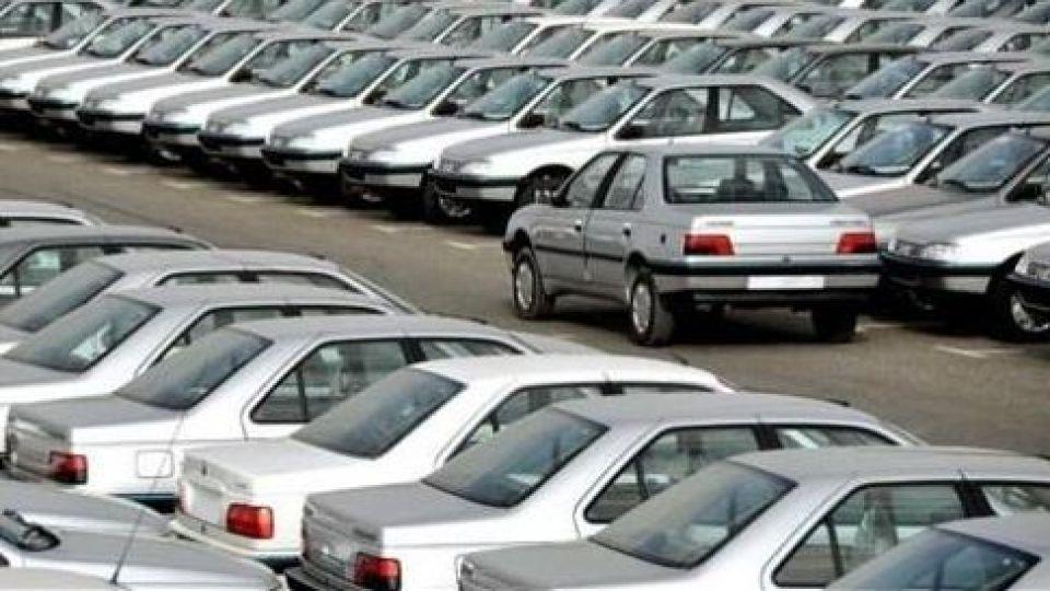 چرخش گردونه خودروسازان برای متقاضیان خودرو
