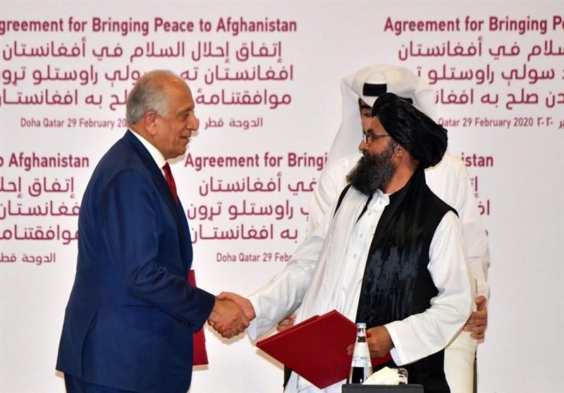 ایجاد اختلاف مذهبی سناریوی غرب پس از صلح در افغانستان