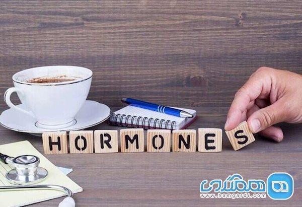 اگر این علائم را دارید احتملا بدنتان تعادل هورمونی ندارد