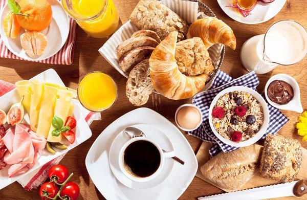 5 ماده غذایی که هرگز نباید با شکم خالی بخورید
