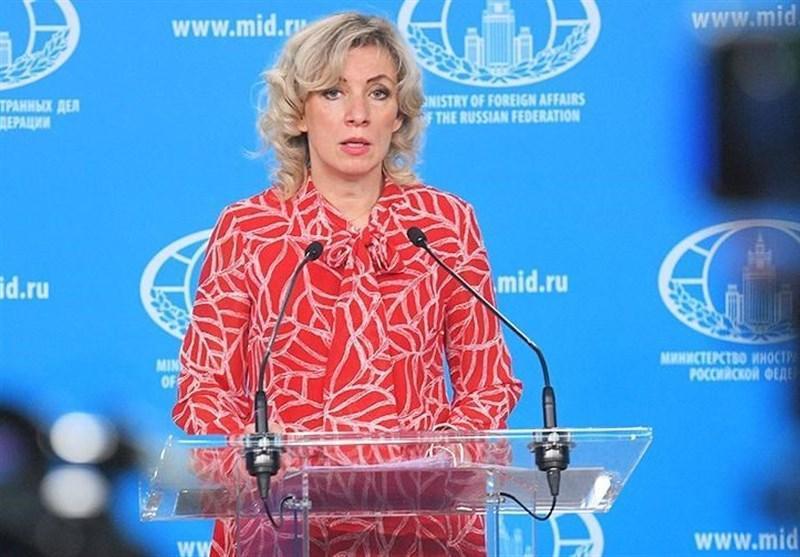 مسکو: قطعنامه آمریکا علیه ایران در راستای سیاست فشار حداکثری است