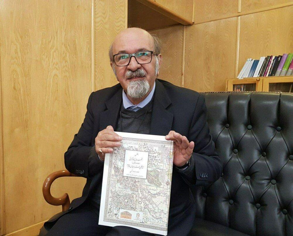 پیام تسلیت ظریف به مناسبت درگذشت محقق ارزنده کشورمان