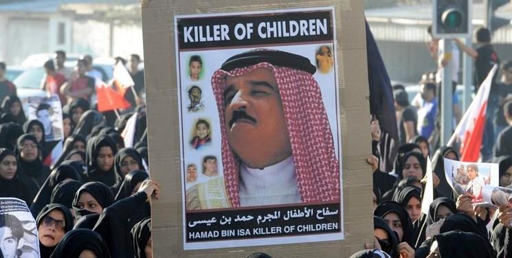 انتقاد مجلس انگلیس از مذاکرات پوشالی لندن با حکومت بحرین