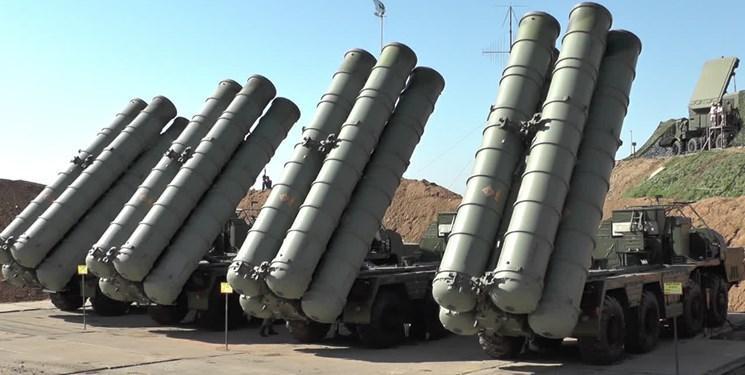 ادعای منابع هندی درباره تعویق ارسال اس-400 از سوی روسیه به چین
