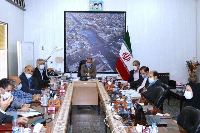 راه اندازی کمیته ویژه قیمت گذاری املاک در یزد