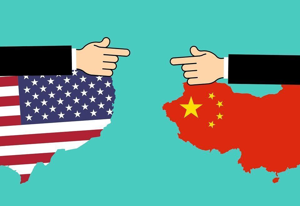 چین از آمریکا خواست کنسولگری خود در چنگدو را تعطیل کند