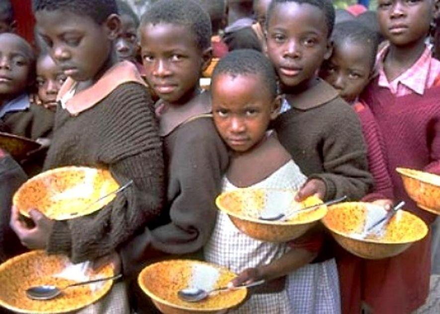 کرونا تا 130 میلیون نفر به گرسنگان دنیا اضافه خواهد نمود