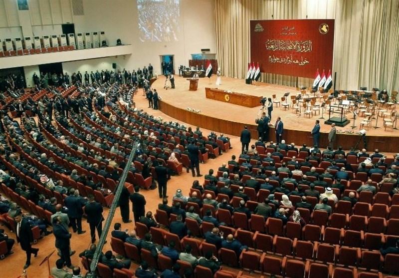رای گیری مجلس عراق درباره اصلاحات قانون انتخابات