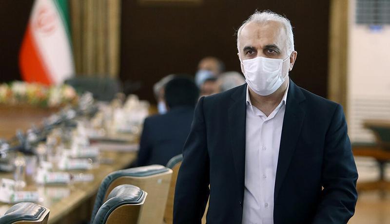 سیگنال جدید وزیر اقتصاد به سهامداران ، برنامه مدون برای بورس داریم