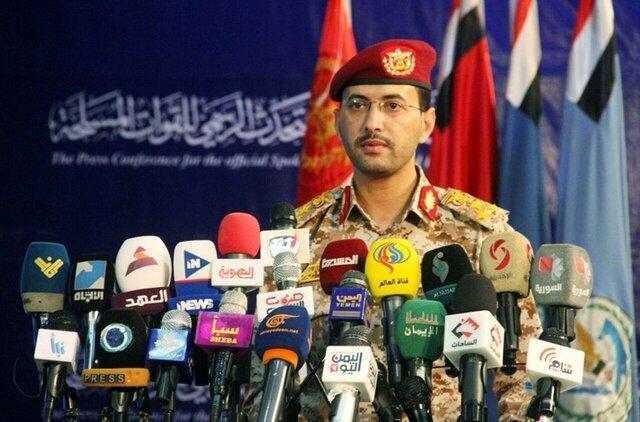 سخنگوی ارتش یمن از بزرگترین عملیات ارتش خبر داد