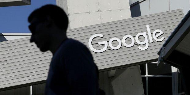 پرونده شکایت از گوگل در آمریکا گسترده تر می گردد