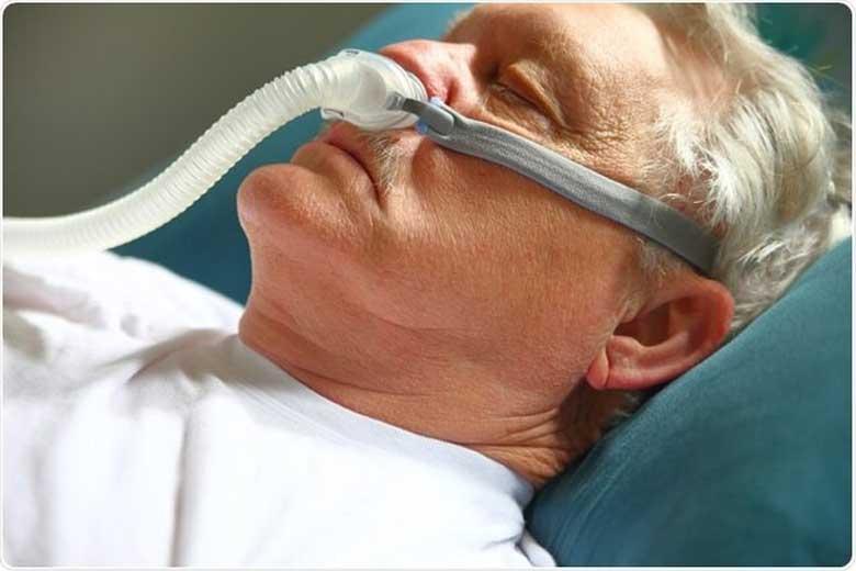 تاثیر کرونا در بیماران مبتلا به آپنه خواب خطرناک تر است