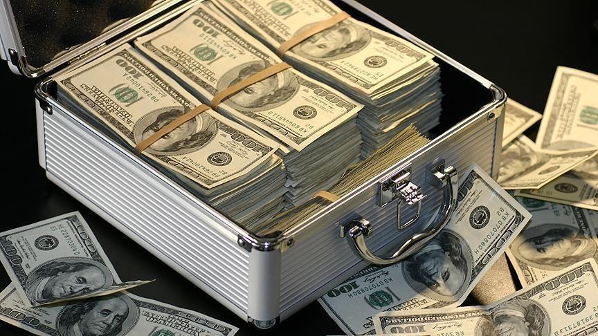 بیشتر تازه پولدارهای جهان بورس بازند