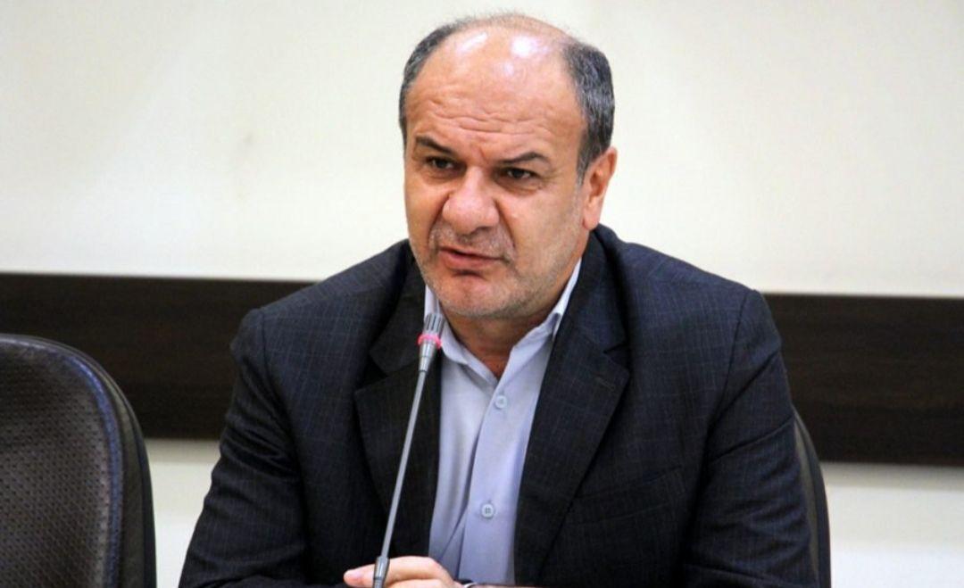 خبرنگاران فرماندار شهرستان لنگرود منصوب شد