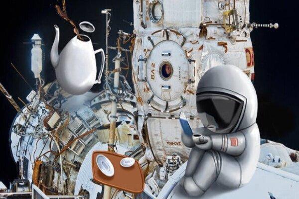 روسیه پاییز 2021 در فضا فیلم می سازد