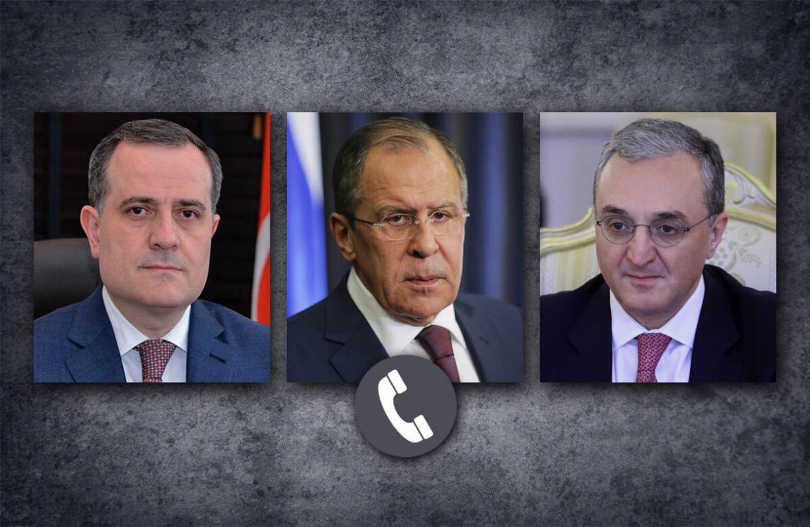 خبرنگاران روسیه خواهان پایبندی ایروان و باکو به توافق مسکو شد