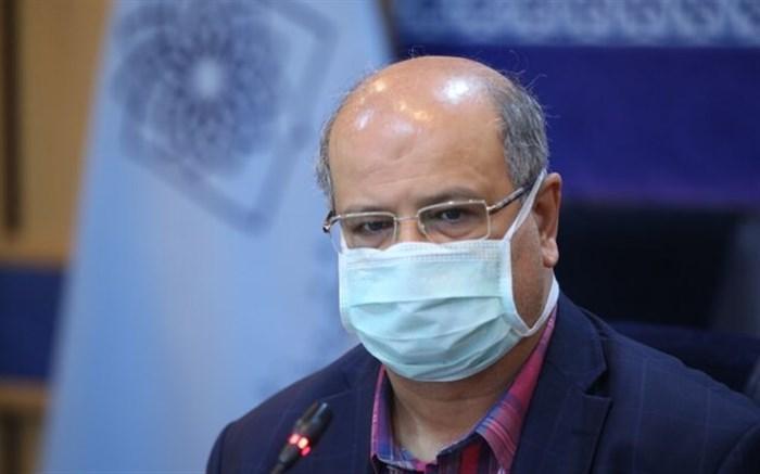 پیشنهاد محدودیت های 2هفته ای در تهران