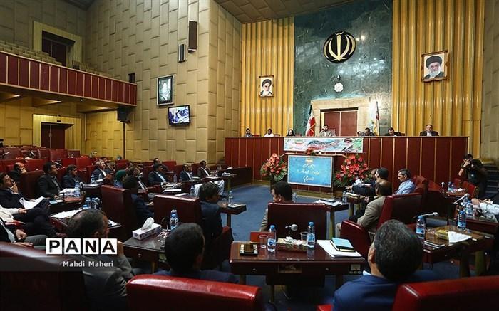 تصویب 4 طرح در سی و ششمین اجلاس عمومی شورای عالی استان ها