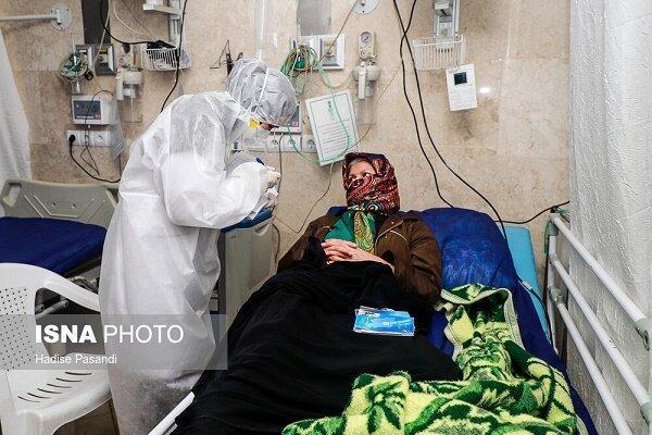 درگیری گیلانی ها با کرونا خانوادگی شده است، افزایش بیماران سرپایی