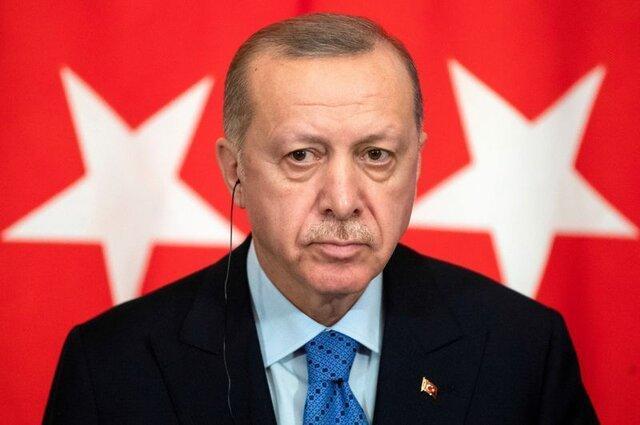 اردوغان: مسلمانان اروپایی به شکل سازمان یافته تحت تبعیض قرار دارند