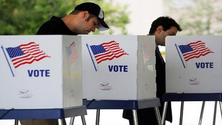 رکورد مشارکت در انتخابات آمریکا شکسته شد