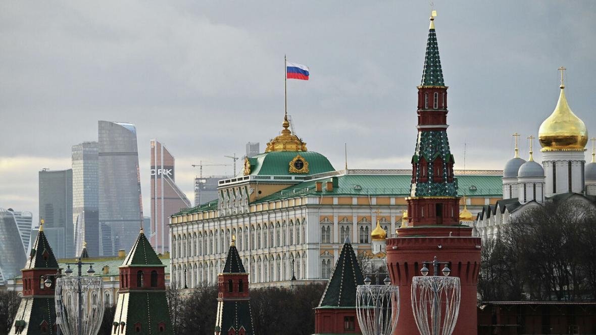 کرملین: روسیه امیداوار به مذاکره با رئیس جمهوری بعدی آمریکا است