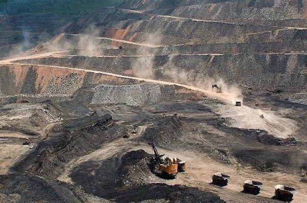 خبرنگاران رییس اورژانس: حادثه معدن جان کارگر سیرجانی را گرفت