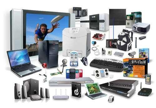 20 میلیارد ریال کالای قاچاق رایانه&zwnjای درحیاط منزلی در شیراز